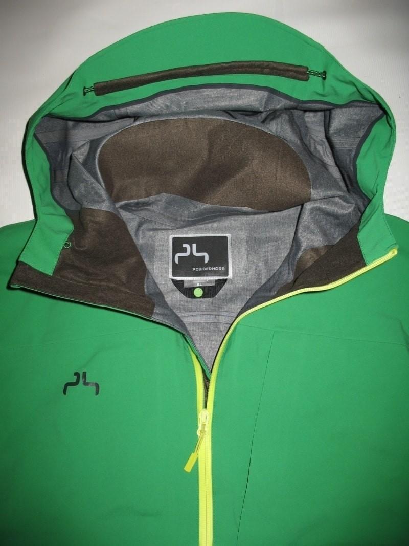 Куртка POWDERHORN  Corbet Jacket (размер XL) - 2