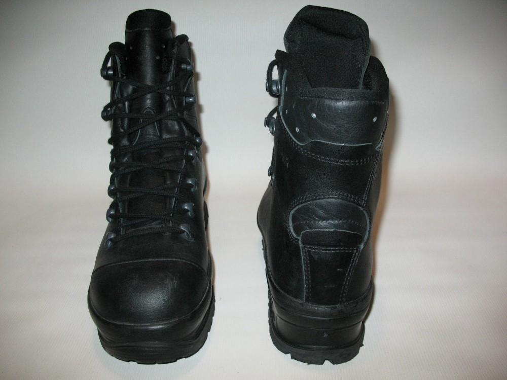 Ботинки HAIX trekker pro boots (размер UK8,5/US9,5/EU43(на стопу до 285 mm)) - 7