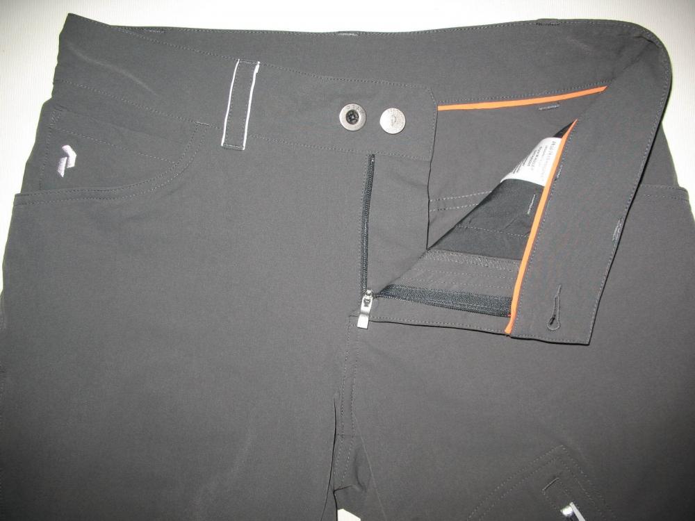 Штаны PEAK PERFOMANCE agile pants lady/unisex (размер S/M) - 4