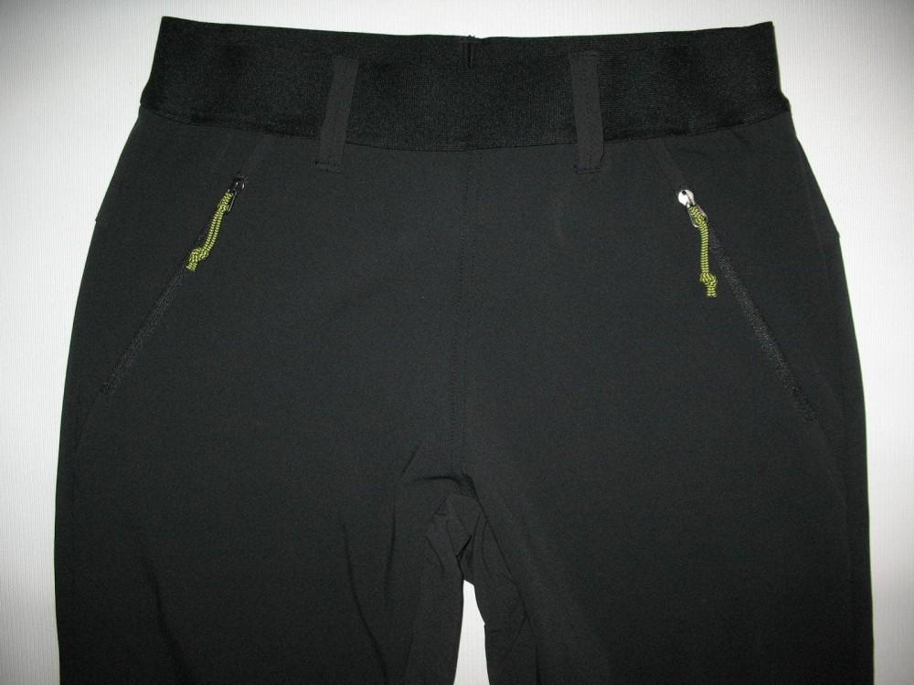 Штаны SALEWA pedroc pants lady (размер 36/S) - 3