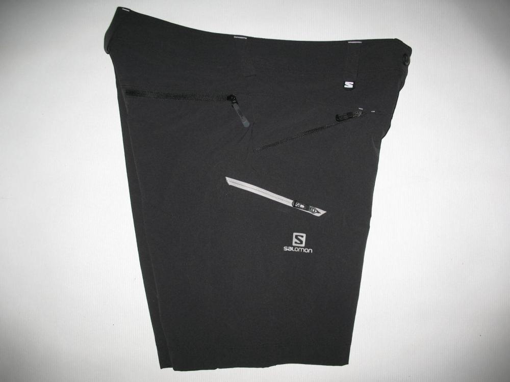 Шорты SALOMON Wayfarer shorts lady (размер M/S) - 3