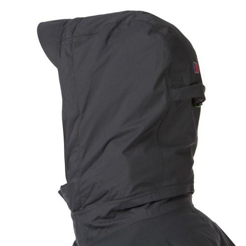 Куртка BERGHAUS aq2 waterproof jacket (размер L) - 2