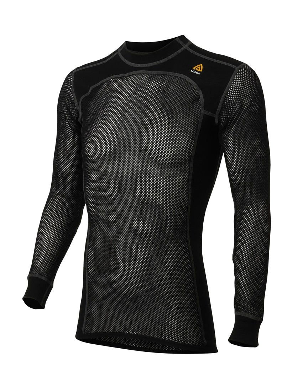 Термобелье ACLIMA 120G soft merino wool jersey (размер XL) - 2