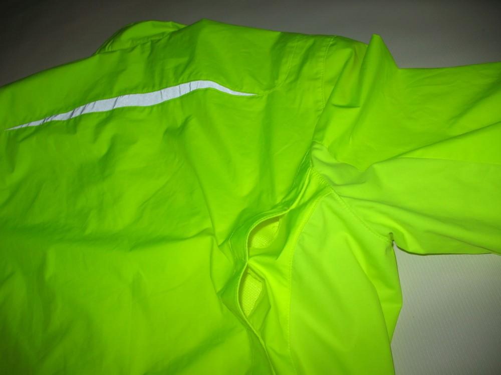 Куртка ADIDAS adiViz High Beam jacket (размер M(реально L/XL)) - 14