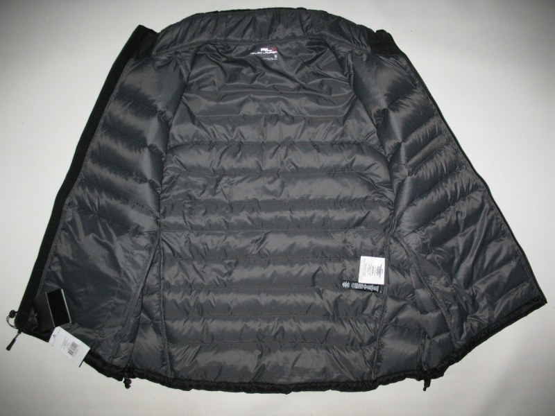 Жилет RLX (Polo Ralph Lauren) Explorer Down Vest  (размер XL) - 5