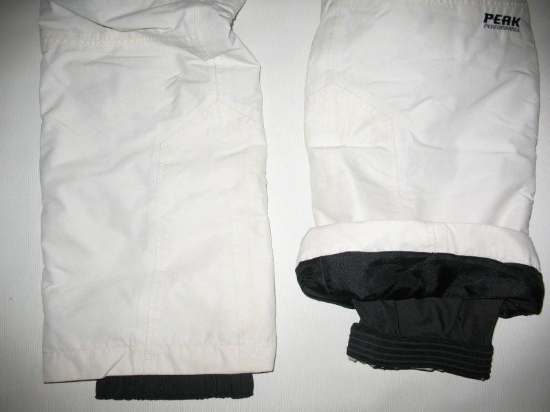Штаны PEAK PERFOMANCE   Gore-TEX pant lady   (размер S) - 8
