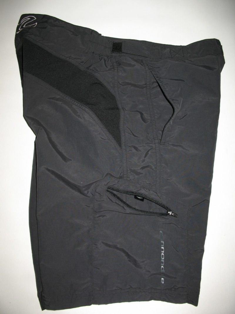 Шорты CANNONDALE Cycling Shorts (размер L) - 6