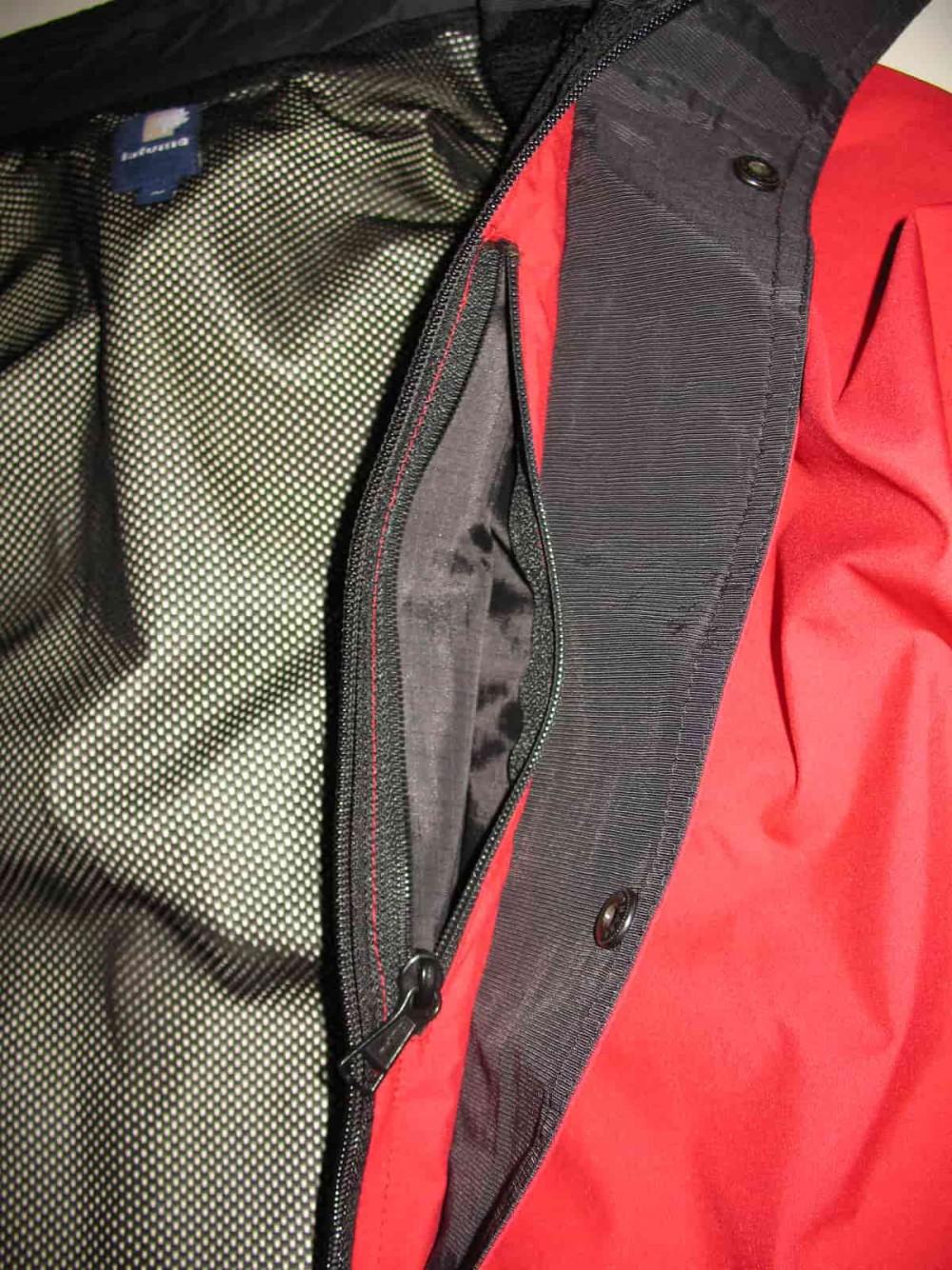 Куртка LAFUMA gtx jacket (размер M/L) - 6