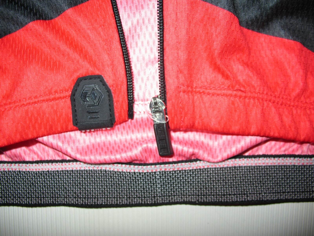 Веломайка SHIMANO accu-3D jersey (размер L) - 3