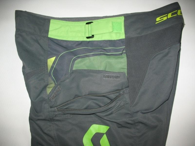 Шорты SCOTT bike shorts (размер XXL) - 7