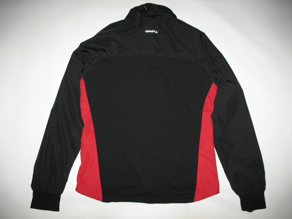 Куртка CRAFT hypervent jacket lady (размер 40-M) - 1