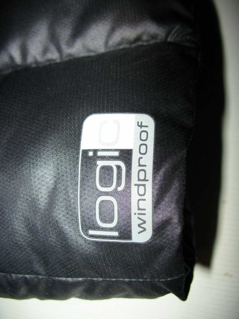 Куртка ODLO cocoon jacket lady  (размер XS/реально S/M) - 11