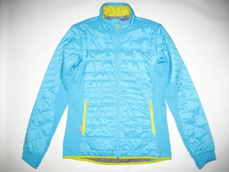 Куртка ICEBREAKER    Helix jacket lady  (размер M) - 4