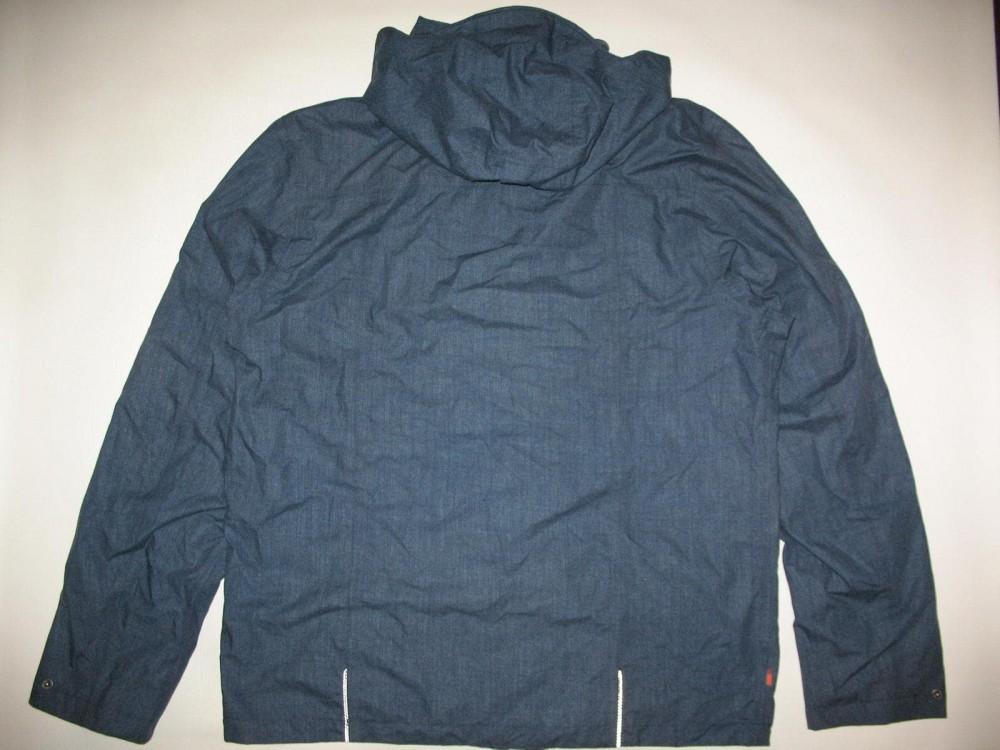 Куртка VAUDE ukon outdoor jacket (размер 56/XXL) - 1
