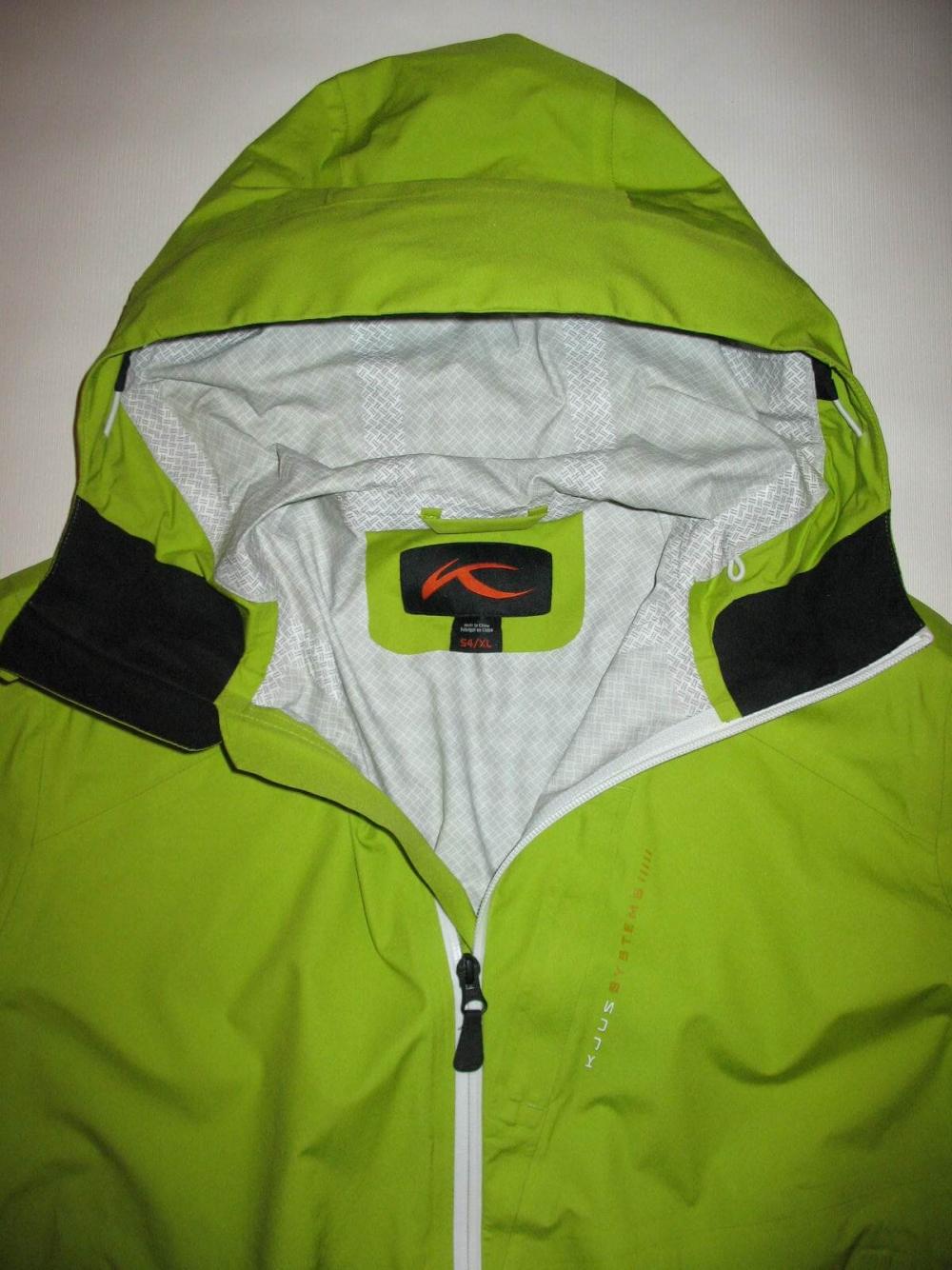 Куртка KJUS bryce jacket (размер 54/XL) - 5