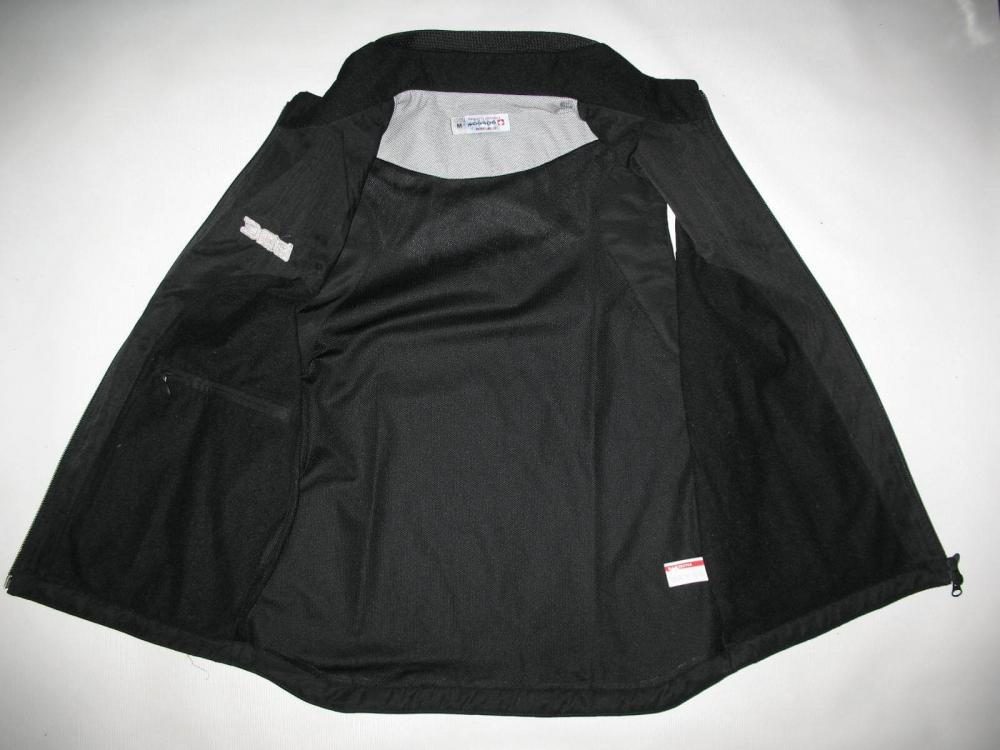 Жилет ASSOS bmc dopo bici DB8 insulator vest (размер M) - 8