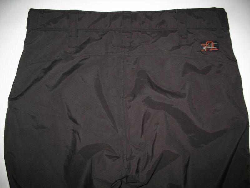 Штаны BELOWZERO 10/10 pants  (размер XL/L) - 4