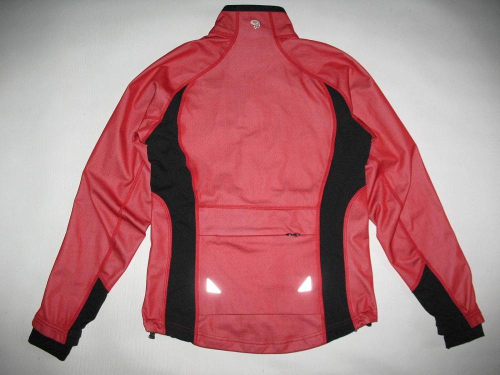 Куртка MOUNTAIN HARDWEAR windstopper jacket lady (размер S) - 1