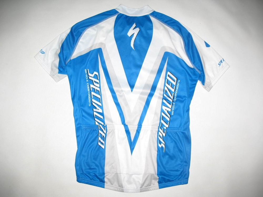 Веломайка SPECIALIZED bike jersey (размер L) - 1