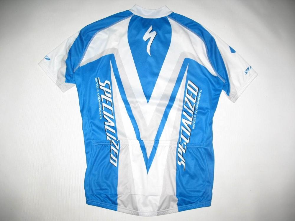 Веломайка SPECIALIZED bike jersey (размер L) - 1