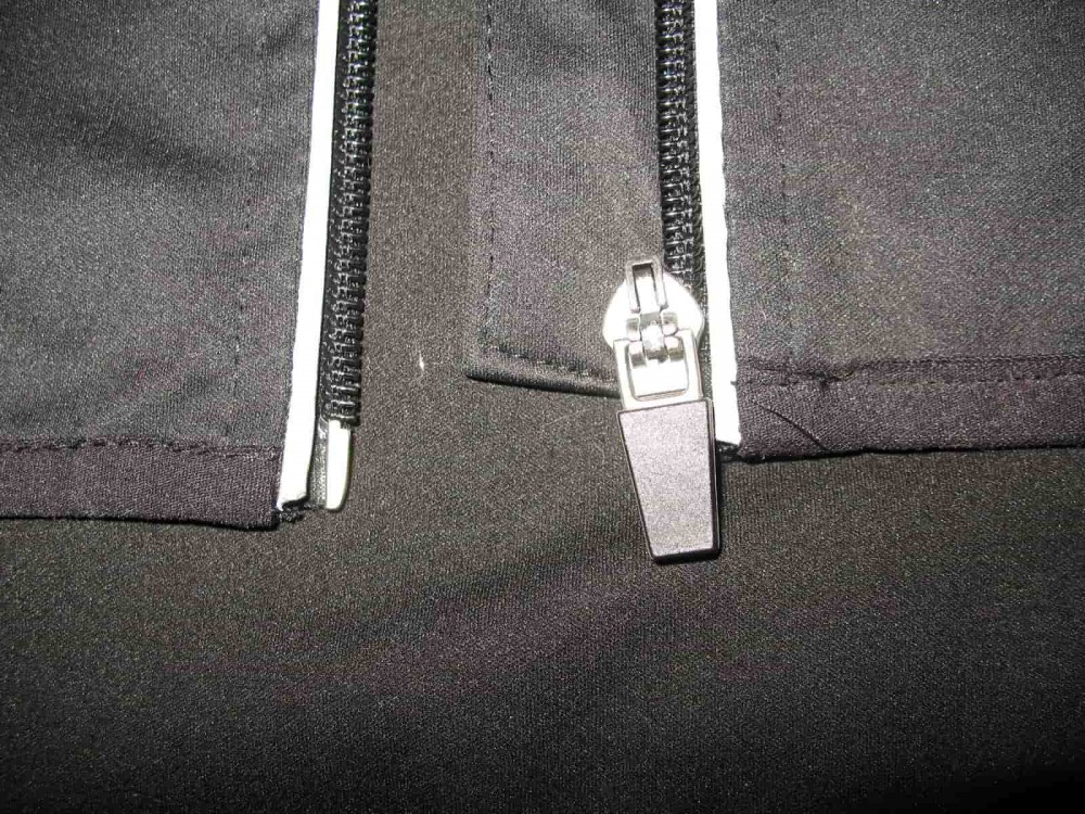 Жилет NKD windstopper vest (размер M) - 4