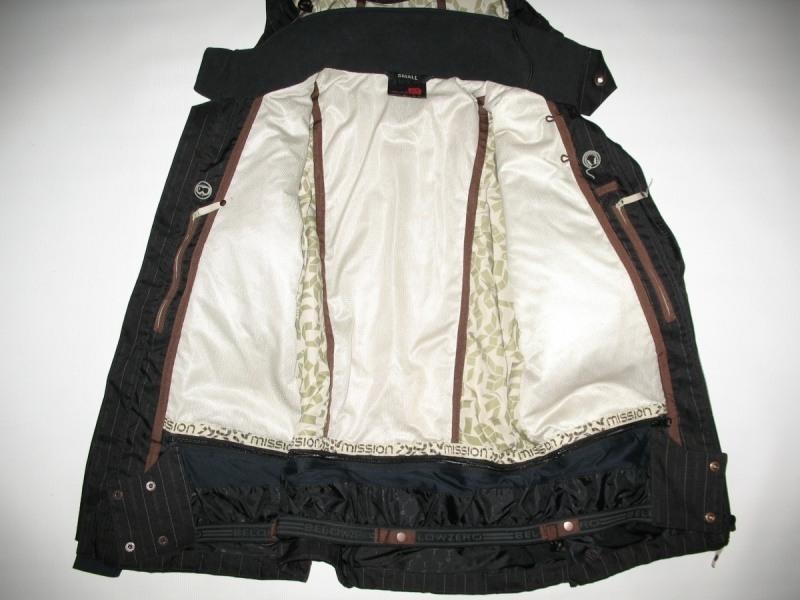 Куртка BELOWZERO mission lady  (размер S/M) - 4