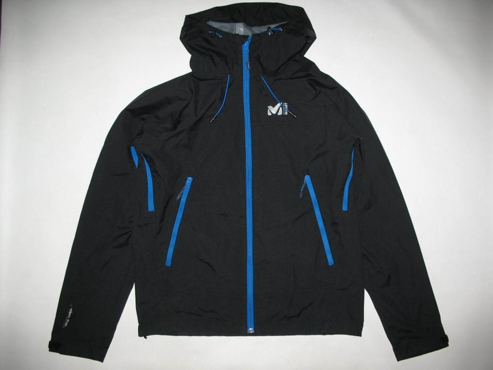 Куртка MILLET Fitz Roy jacket (размер S) - 3