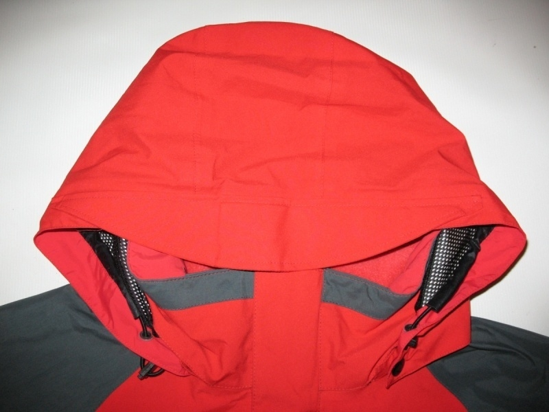 Куртка SALEWA sansol gtx  (размер XXL) - 2