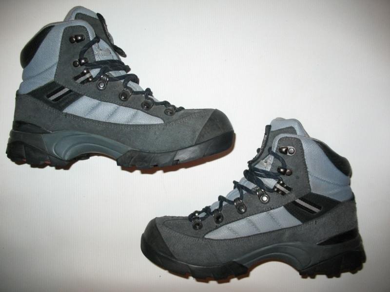 Ботинки RAICHLE/MAMMUT Ranger GTX  lady  (размер US 6/UK4, 5/EU37, 5(235mm)) - 6