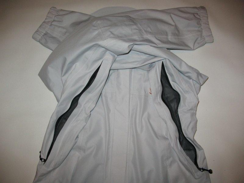 Куртка   DOITE HERITAGE outdoor jacket lady  (размер S/M) - 8