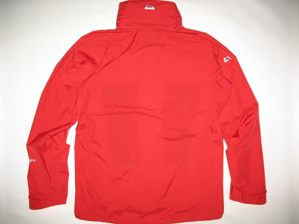 Куртка MOUNTAIN EQUIPMENT  aeon jacket (размер L) - 2