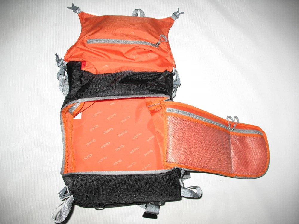 Рюкзак ROLLEI traveler canyon M red - 15