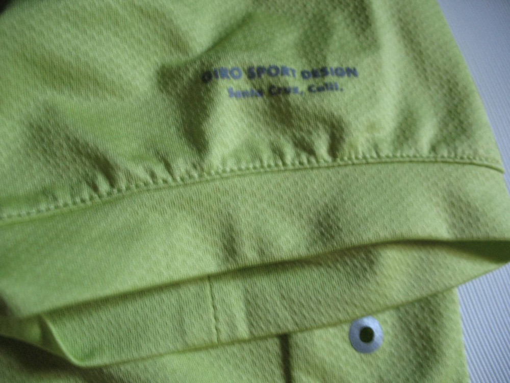 Веломайка GIRO ride LT ss jersey (размер L) - 11