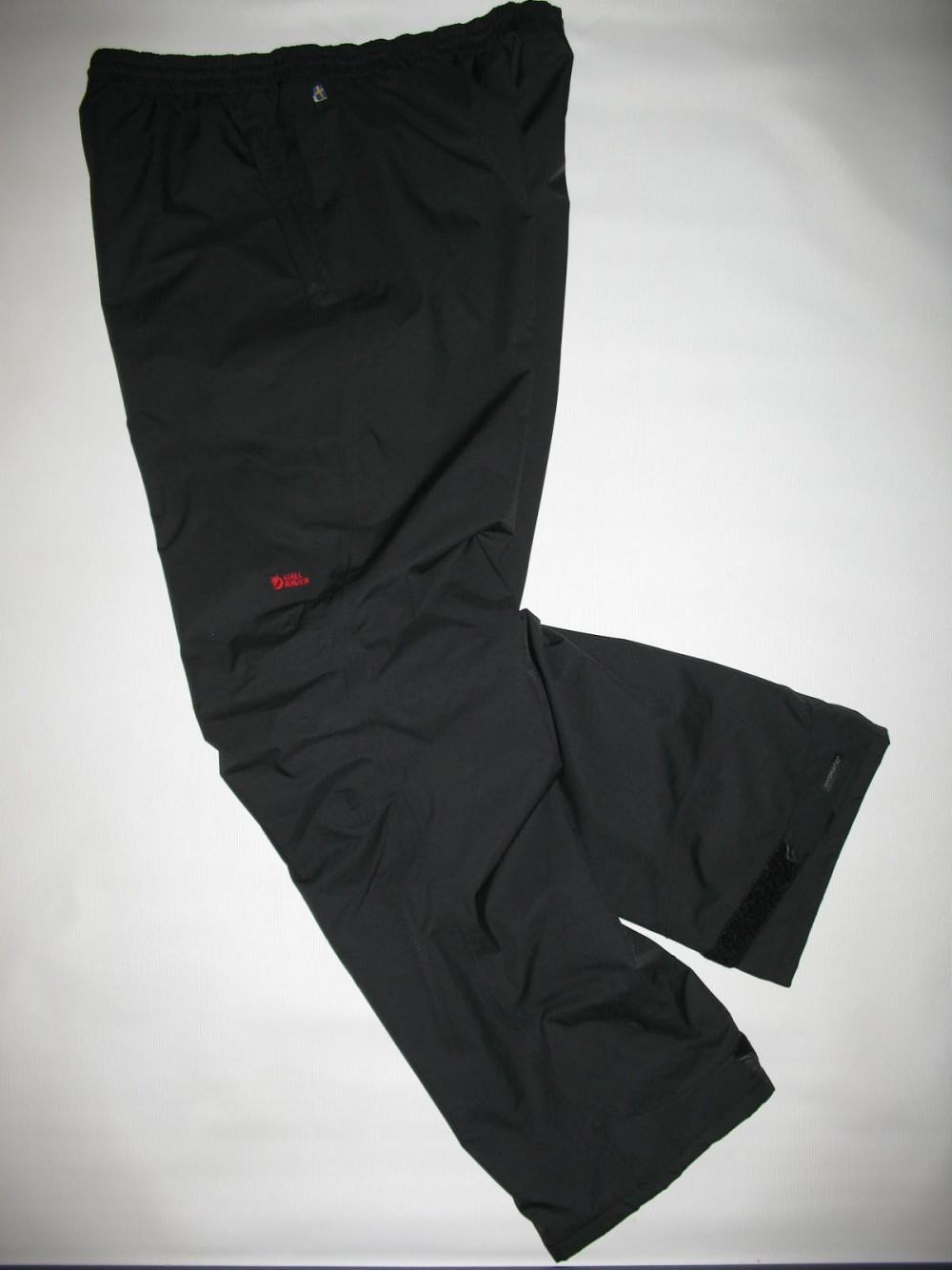 Штаны FJALLRAVEN element pants (размер XL/XXL) - 5