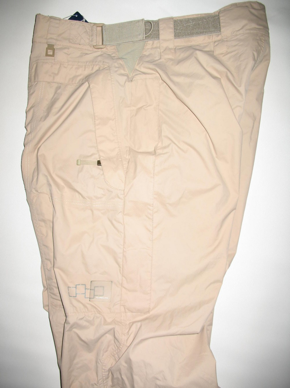 Штаны FOURSQUARE 20/20 snowboard pants (размер L) - 2