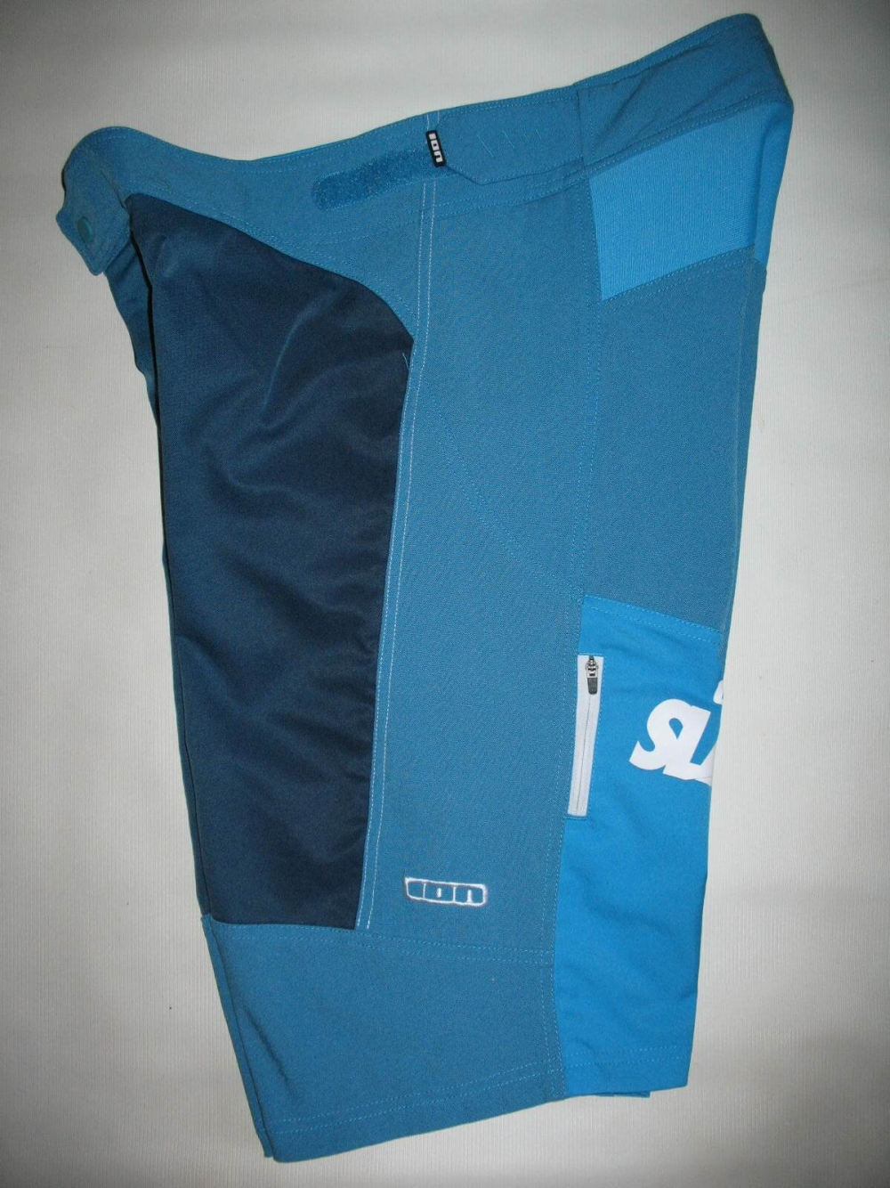 Шорты ION slash series DH shorts (размер 36/XL) - 3
