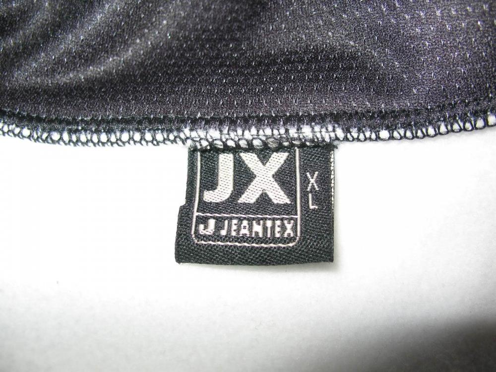 Велокофта  JEANTEX bergamont jacket (размер XL) - 3