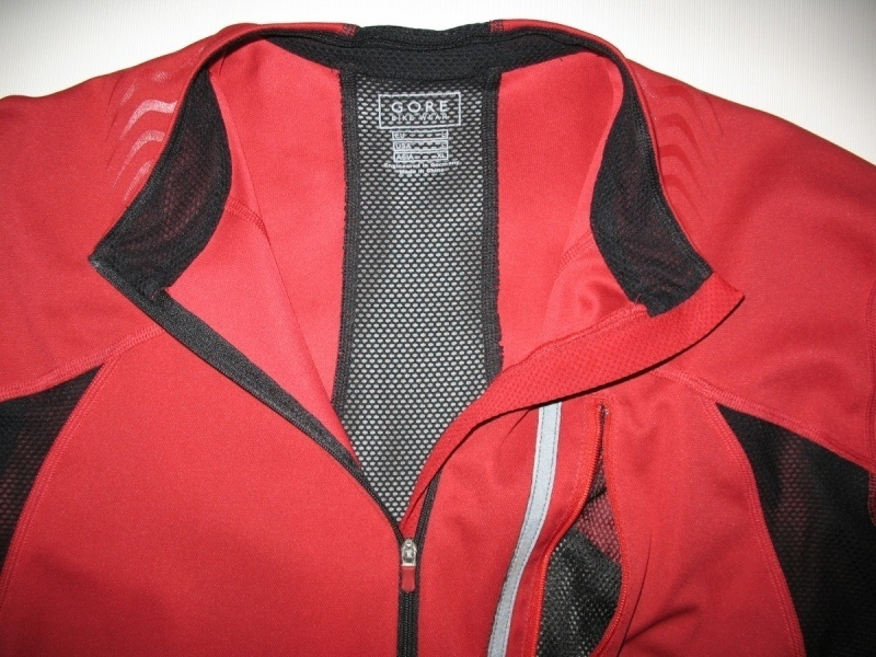 Футболка GORE Bike Wear Alp-X 3. 0 Jersey (размер L) - 4