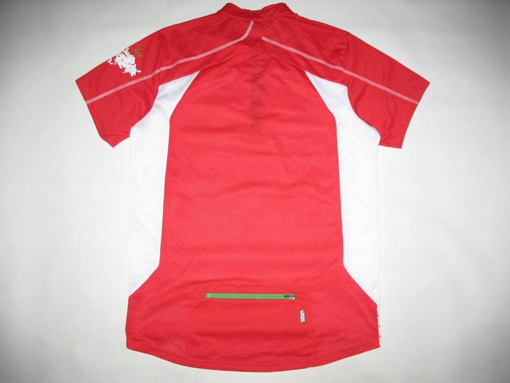 Веломайка QLOOM Armadale jersey (размер L) - 2