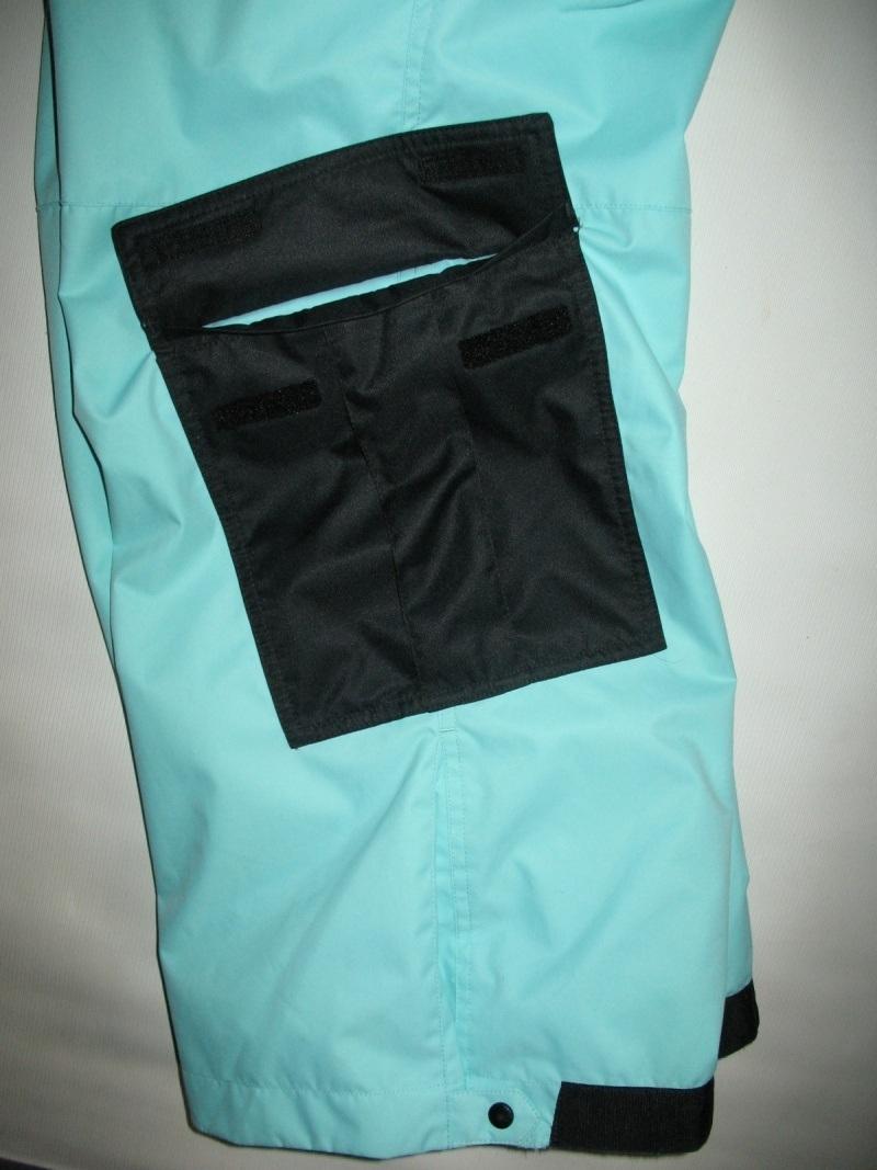 Штаны ORAGE Belmont ski/board pants (размер M) - 13
