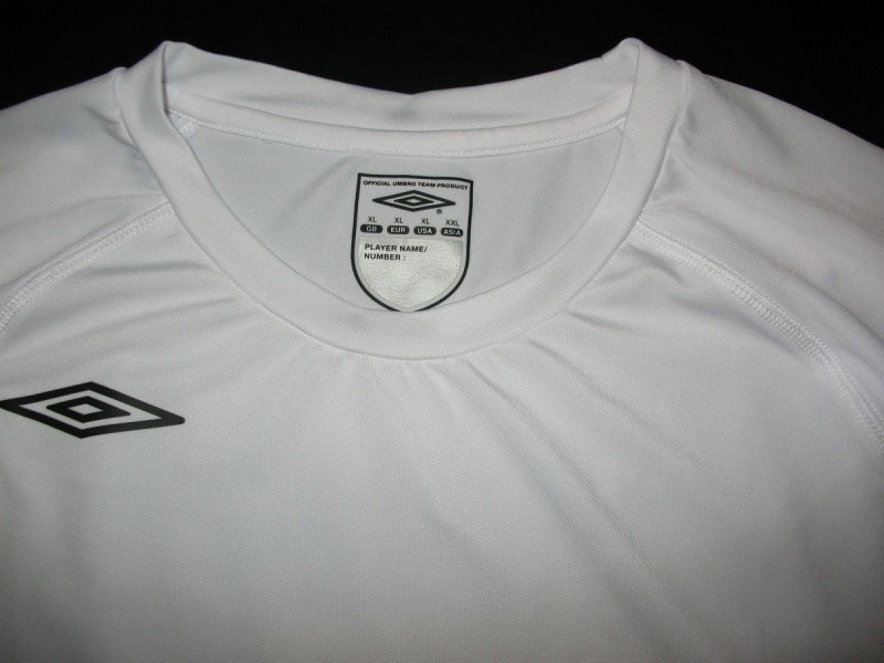 Футболка UMBRO vapa-tech (размер L) - 2