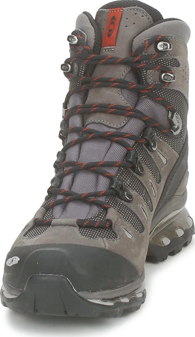 Ботинки SALOMON Quest 4D GTX ((размер US9/UK8, 5/EU43(на стопу до 270 mm))) - 1