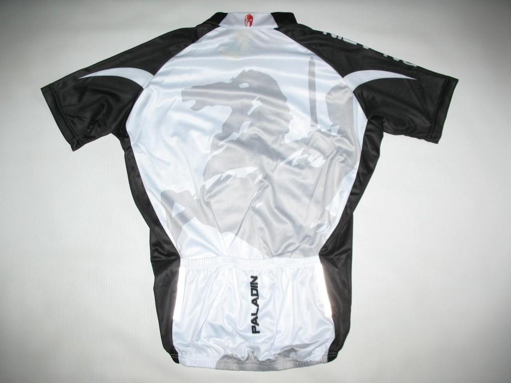 Веломайка PALADIN cycling jersey (размер XL) - 3