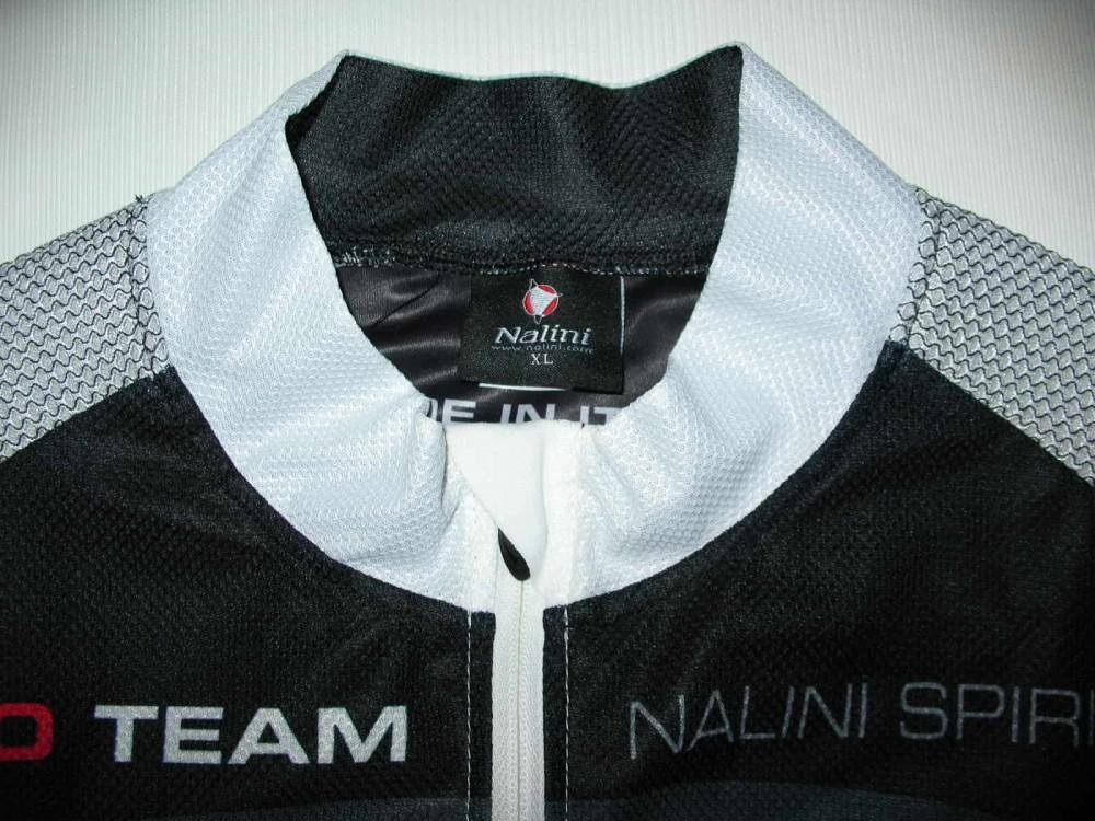 Веломайка NALINI pro 70  cycling jersey (размер XL) - 4