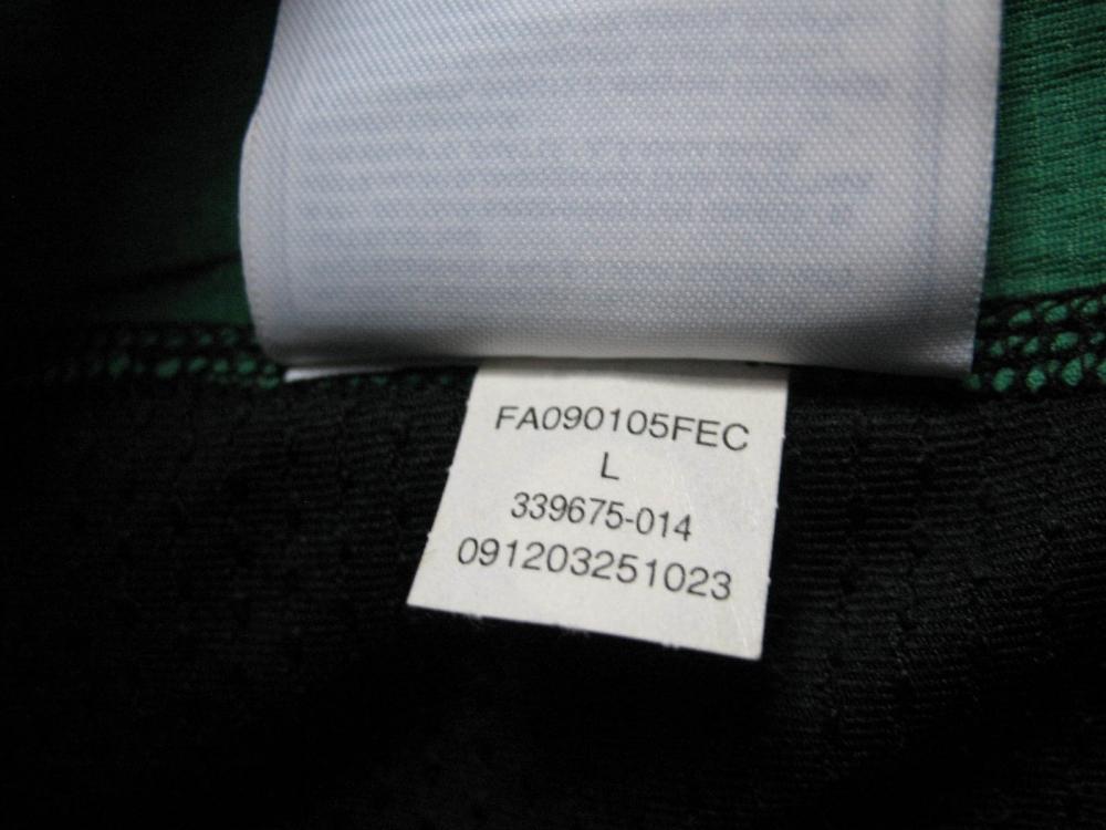 Куртка NIKE core windless full-zip jacket (размер L/XL) - 10