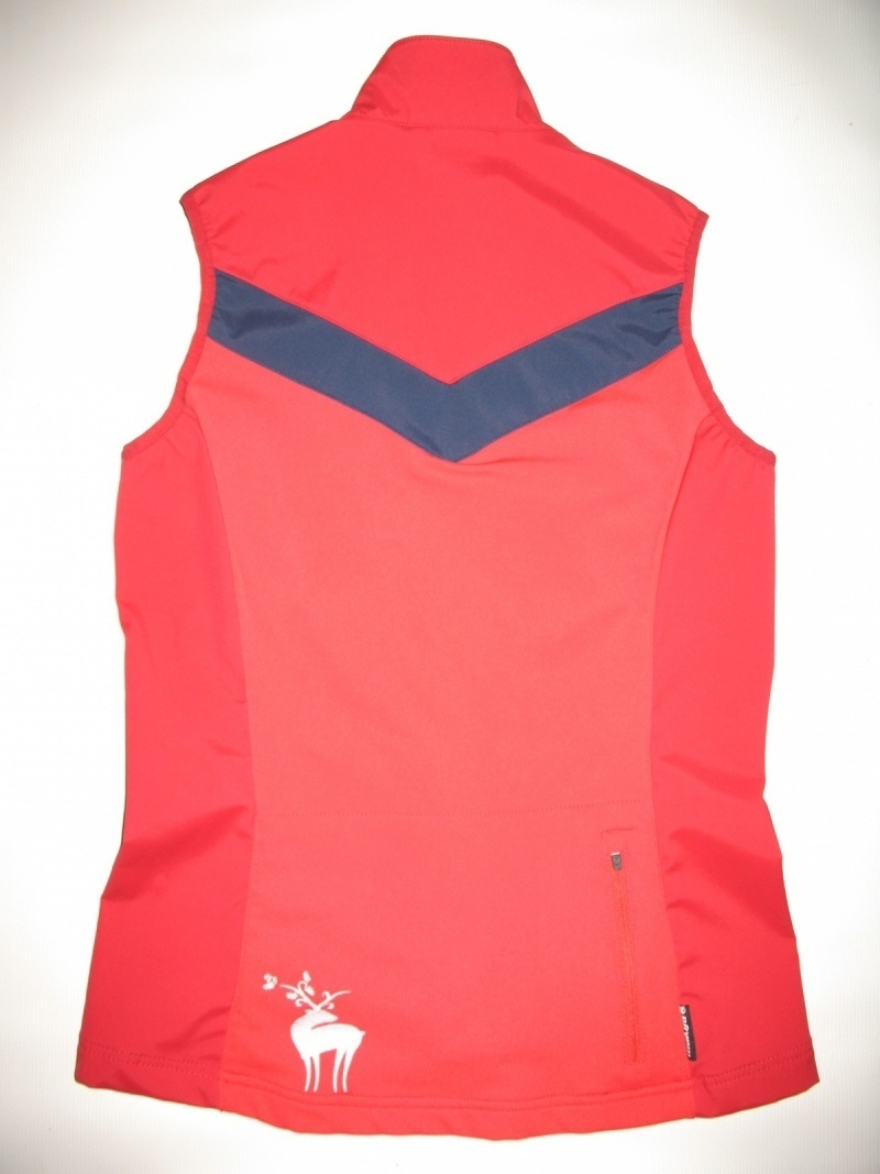 Футболка MALOJA softshell vests lady (размер M) - 1