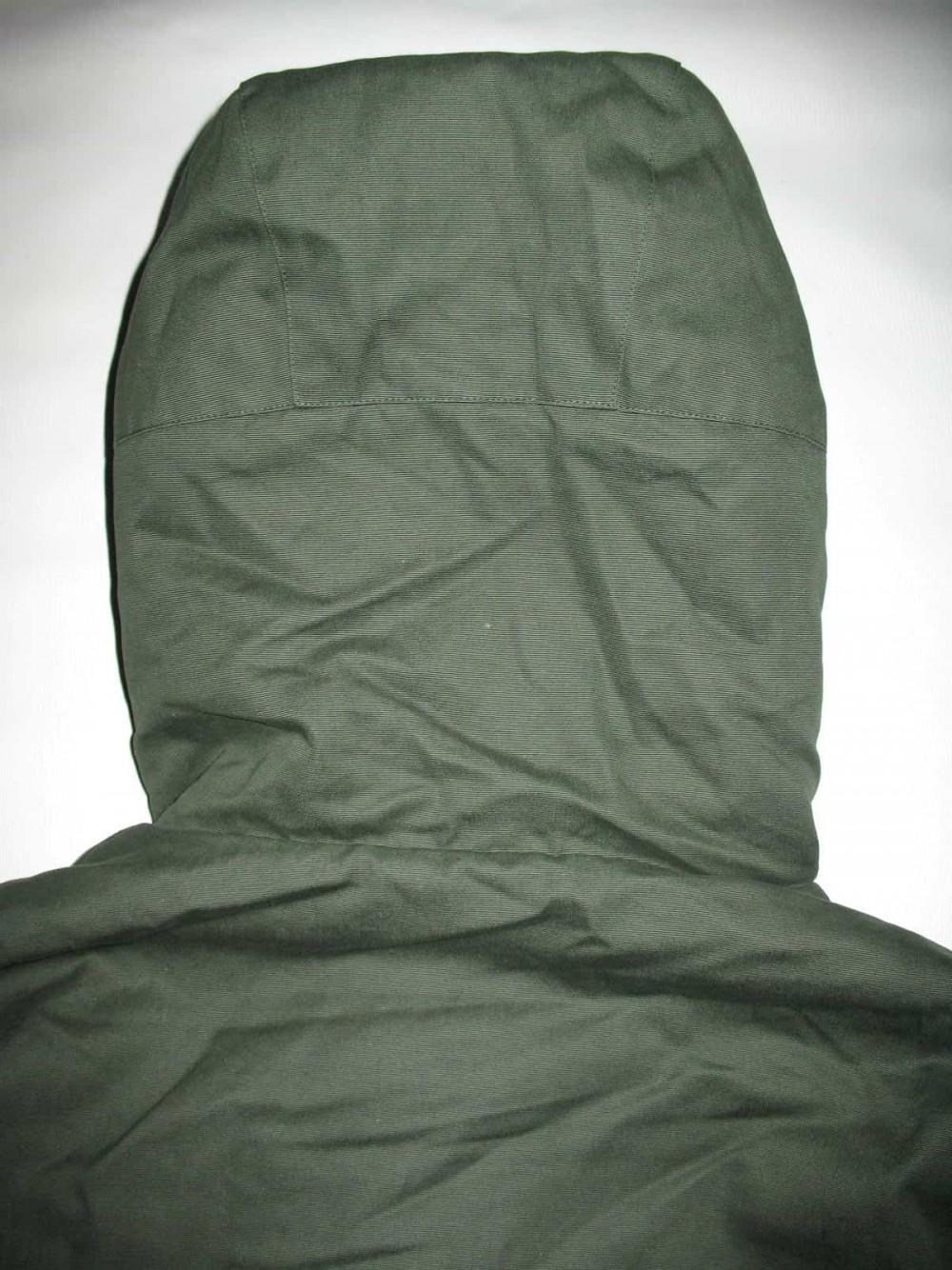Куртка MALOJA halifax primaloft jacket (размер L) - 11