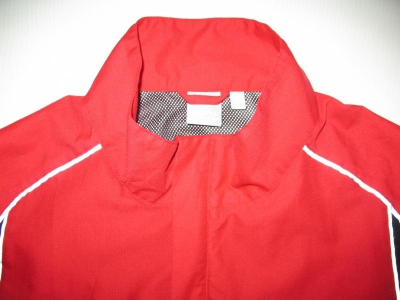 Куртка CRAFT bike/run windstopper jacket (размер L) - 2