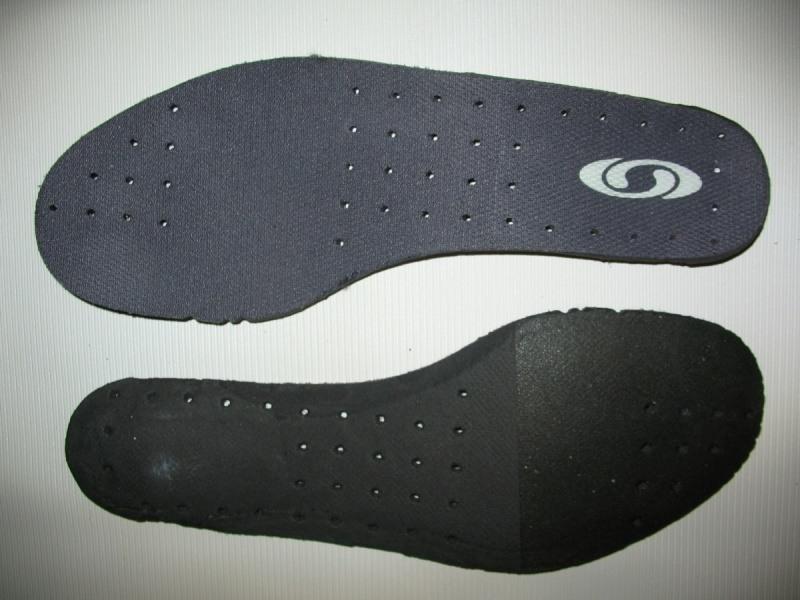 Кроссовки SALOMON Tech Amphibian lady (размер EU40(245mm)) - 10