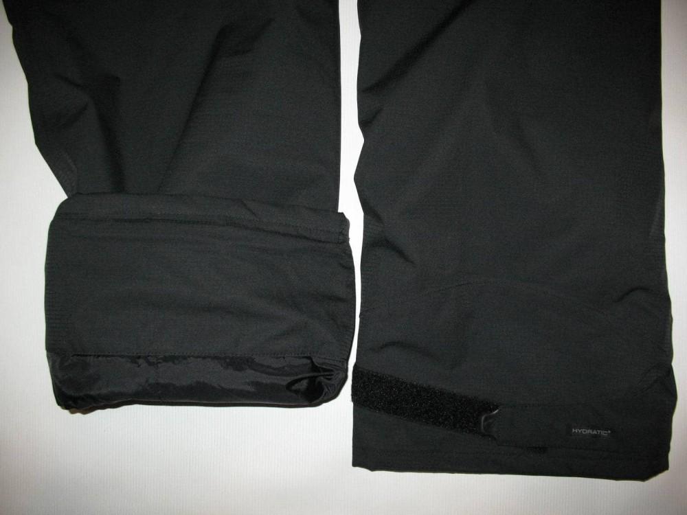 Штаны FJALLRAVEN element pants (размер XL/XXL) - 6
